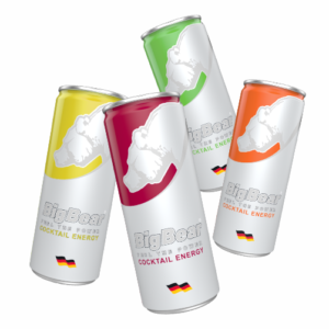 cocktail energy